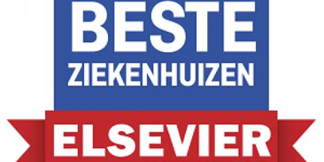 Laurentius wederom winnaar in Elsevier onderzoek 'beste ziekenhuizen'