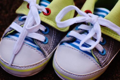 babyshoes boy