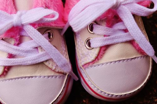 babyshoes girl